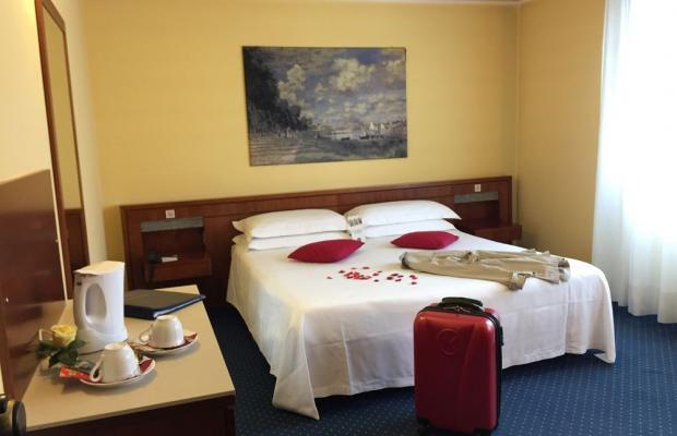 фотографии Best Western Hotel Admiral изображение №8