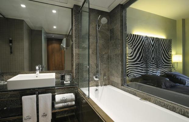 фотографии Gran Derby Suite Hotel изображение №24
