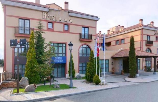 фото отеля Tryp Segovia Los Angeles Comendador Hotel изображение №1