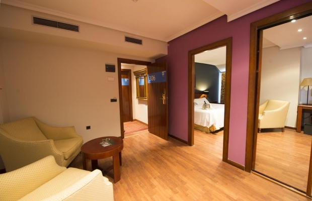 фотографии отеля Tryp Segovia Los Angeles Comendador Hotel изображение №39