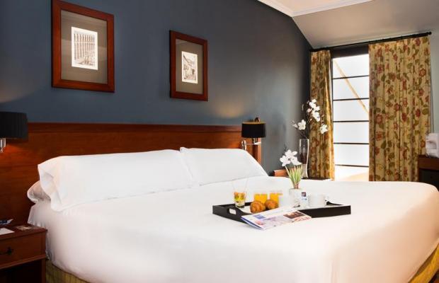 фото отеля Tryp Segovia Los Angeles Comendador Hotel изображение №21