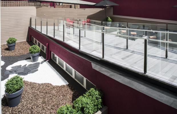 фото Catalonia Diagonal Centro (ex. Gran Hotel Catalonia) изображение №22