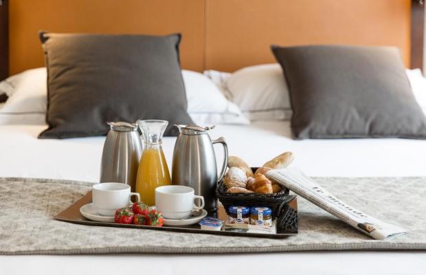 фото отеля Abba Balmoral Hotel изображение №49