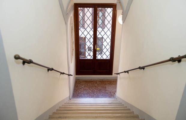 фотографии отеля Residenza Ca' Corner изображение №27