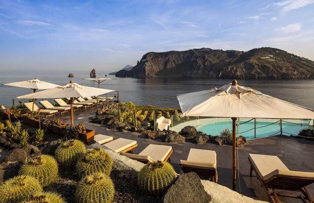 фотографии отеля Therasia Resort Sea and SPA изображение №3