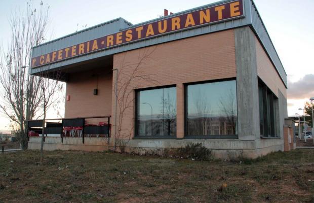 фотографии отеля Via De La Plata изображение №7