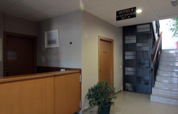 фото отеля Via De La Plata изображение №5