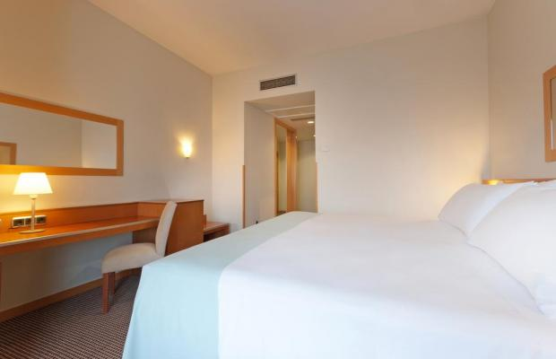 фото отеля Tryp Leon изображение №5