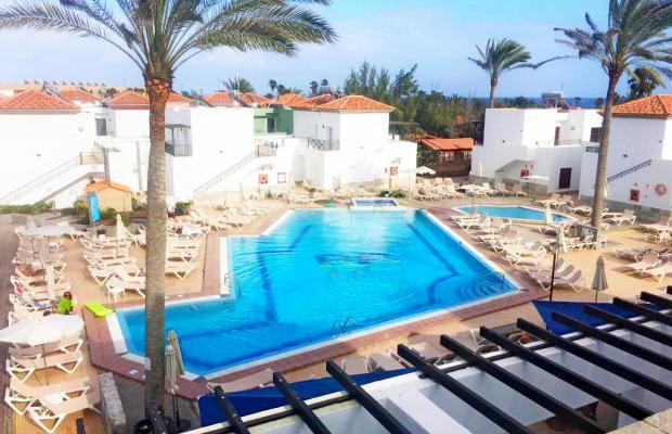 фото отеля Broncemar Beach изображение №1