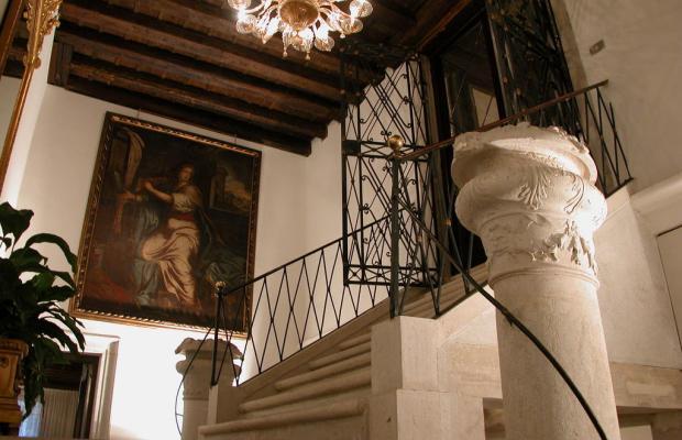 фото отеля Hotel Palazzo Abadessa изображение №17