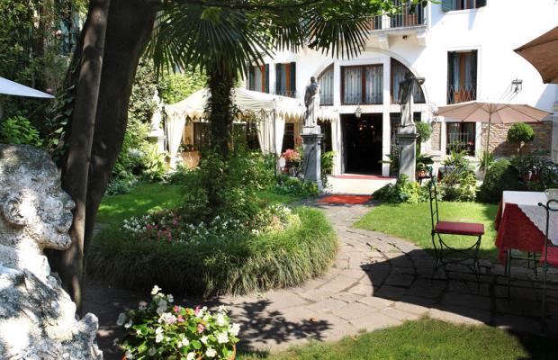 фото отеля Hotel Palazzo Abadessa изображение №5