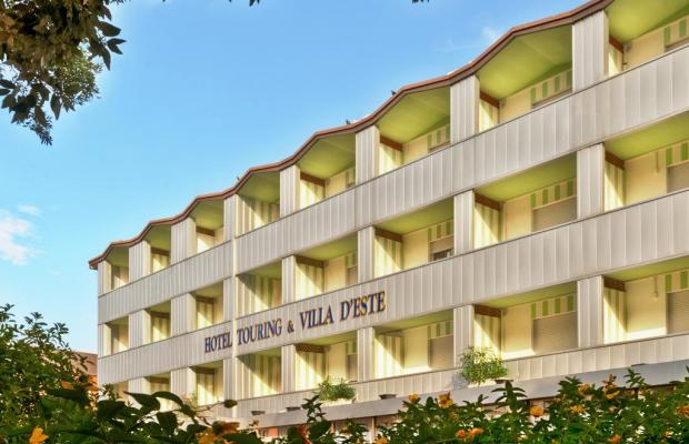 фото Hotel Touring изображение №2