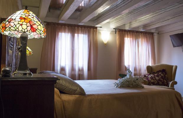 фотографии отеля Ca' Dell'Arte Suite изображение №11