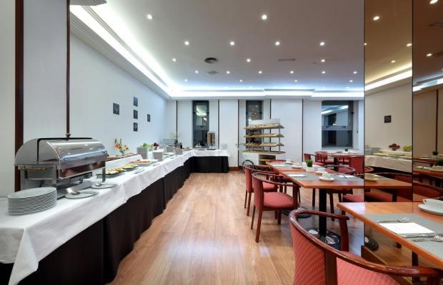 фото отеля Tryp Salamanca Centro Hotel изображение №29