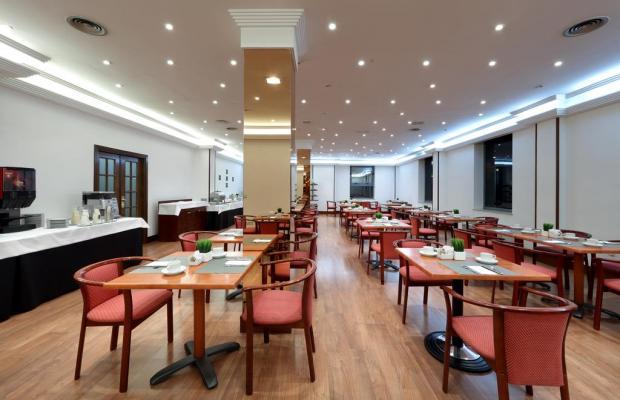 фото Tryp Salamanca Centro Hotel изображение №26