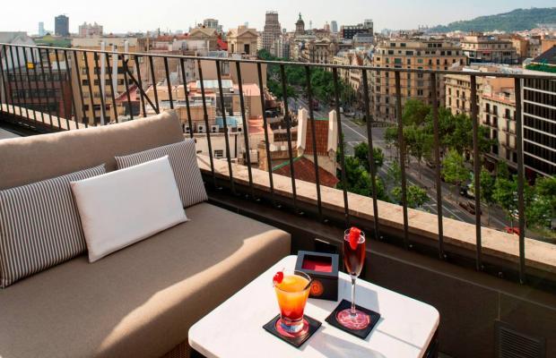 фото Majestic Hotel & Spa Barcelona GL (ex. Majestic Barcelona) изображение №70