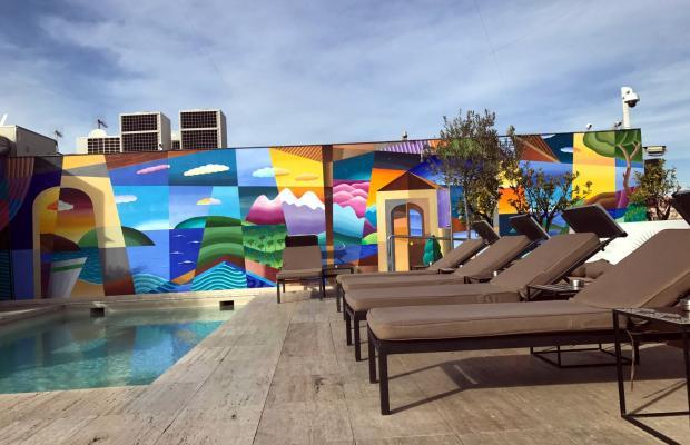 фото Majestic Hotel & Spa Barcelona GL (ex. Majestic Barcelona) изображение №2