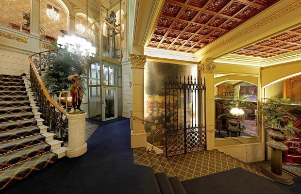 фотографии отеля Continental Palacete изображение №15
