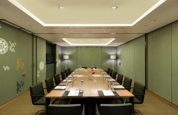 фото отеля Mandarin Oriental изображение №9