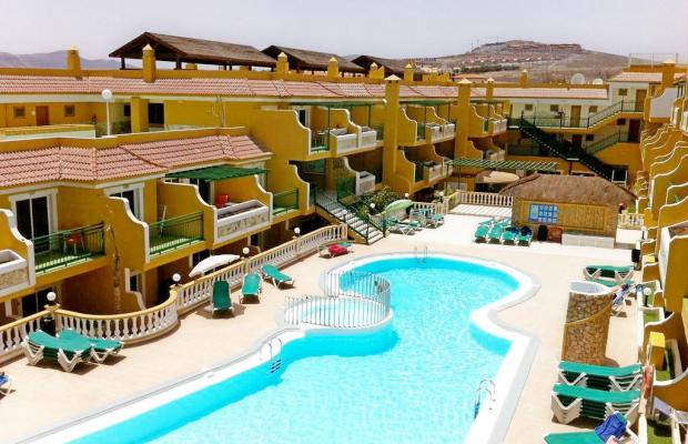 фото отеля Caleta Garden изображение №1