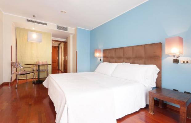 фото отеля Tryp Valladolid Sofia Parquesol Hotel изображение №9