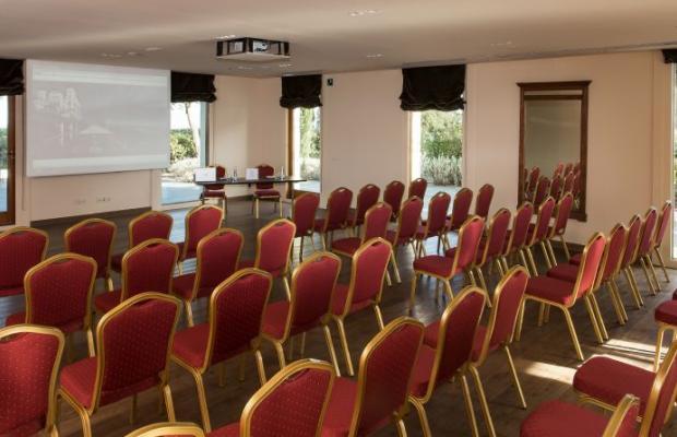 фотографии отеля Gran Hotel La Florida изображение №27