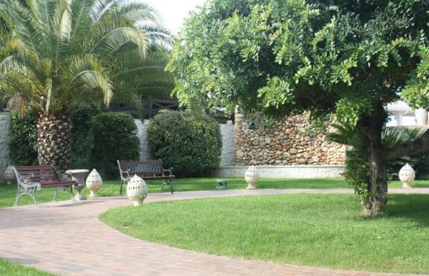 фотографии отеля Hotel Sala Ricevimenti Villa Maria изображение №7