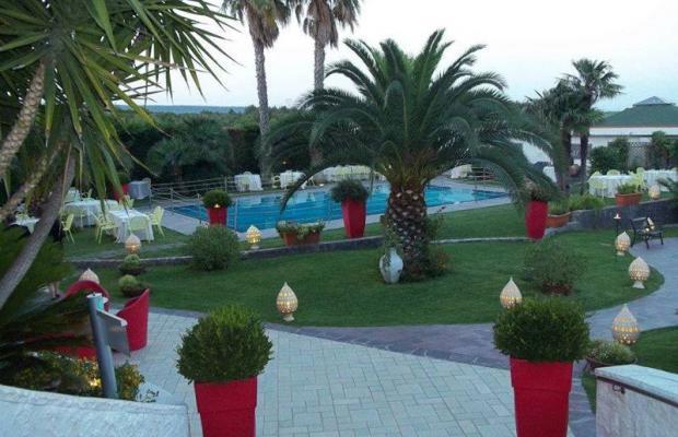 фото отеля Hotel Sala Ricevimenti Villa Maria изображение №5