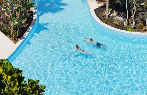 фото Elba Castillo San Jorge & Antigua Suite Hotel изображение №6