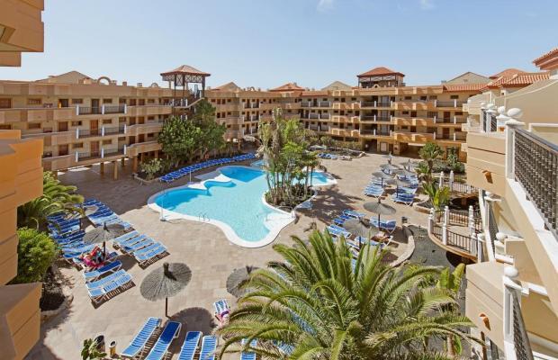 фотографии Elba Castillo San Jorge & Antigua Suite Hotel изображение №4