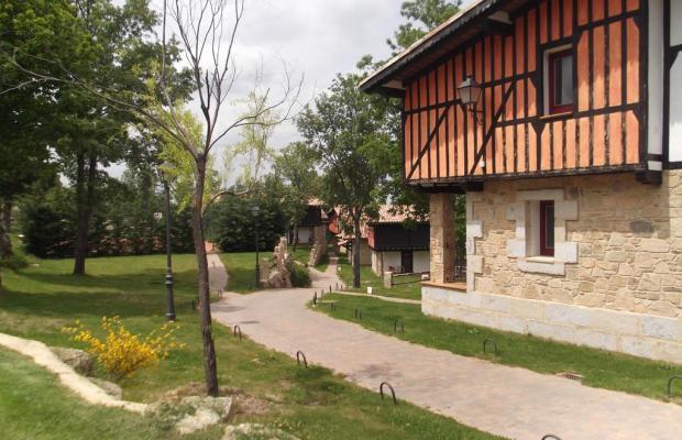 фото отеля Abadia de los Templarios Hotel Termal Villas изображение №29