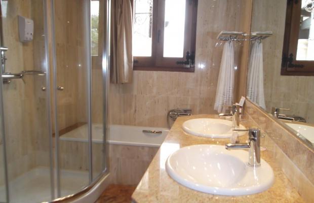 фото отеля Abadia de los Templarios Hotel Termal Villas изображение №25