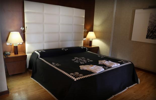 фото отеля Abadia de los Templarios Hotel Termal Villas изображение №21
