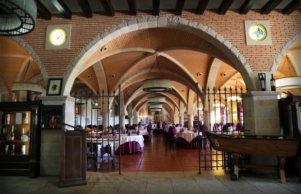 фотографии Abadia de los Templarios Hotel Termal Villas изображение №12