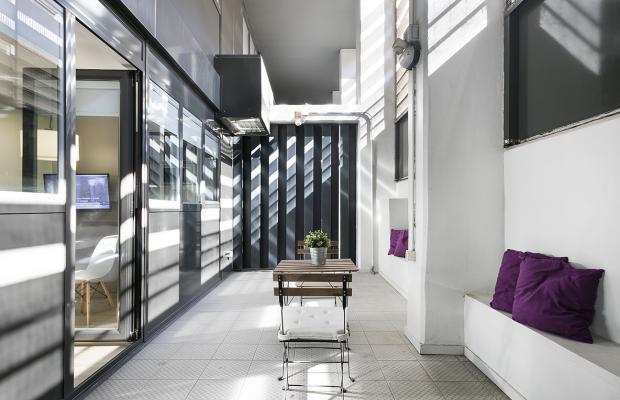 фото отеля Aparthotel BCN Montjuic изображение №45