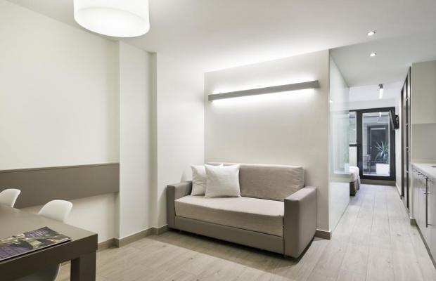 фотографии отеля Aparthotel BCN Montjuic изображение №31