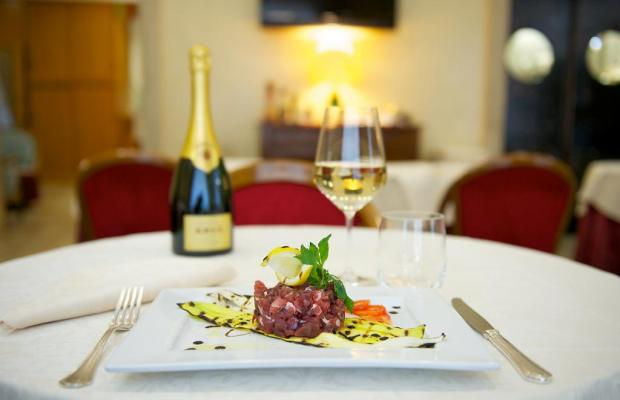 фото Qualys Hotel Royal Torino (ex. Mercure Torino Royal) изображение №26