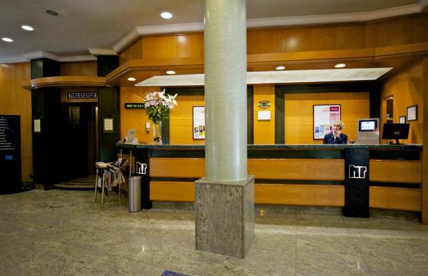 фотографии Qualys Hotel Royal Torino (ex. Mercure Torino Royal) изображение №24
