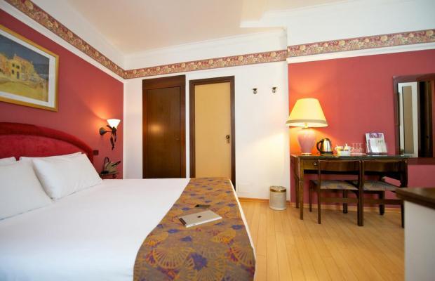 фотографии отеля Qualys Hotel Royal Torino (ex. Mercure Torino Royal) изображение №11