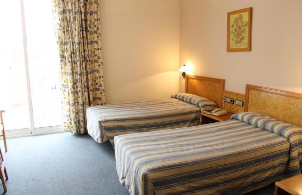 фото Ramblas Hotel  изображение №10