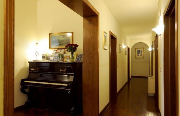 фото отеля Aramis Rooms изображение №17