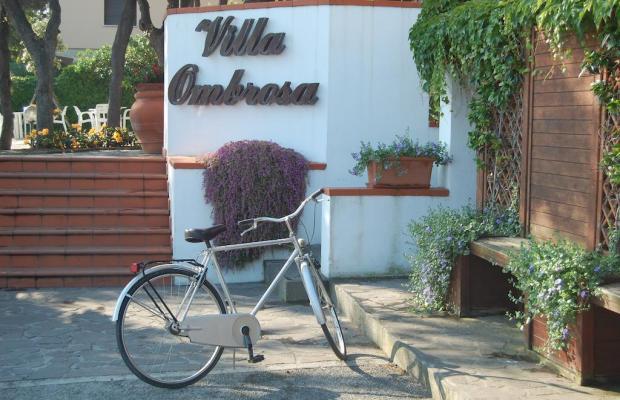 фото Villa Ombrosa изображение №14