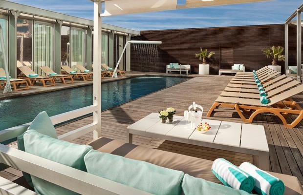фото отеля Melia Barcelona Sky изображение №57