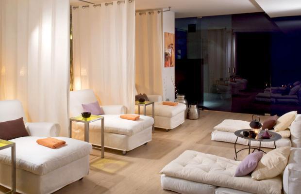фотографии отеля Melia Barcelona Sky изображение №43