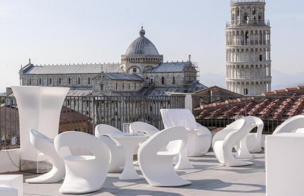 фотографии отеля Grand Hotel Duomo изображение №35