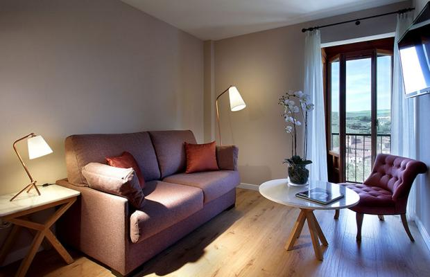 фото отеля Exe Casa de Los Linajes Hotel изображение №13