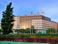 SH Valencia Palace Hotel, 5*