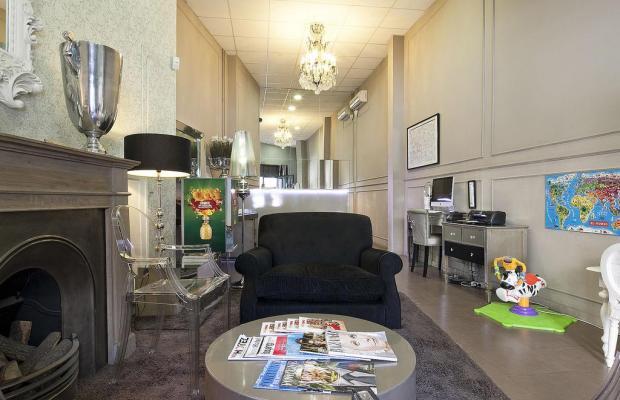 фото отеля Splendom Suites изображение №57