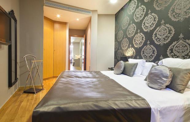 фото отеля Splendom Suites изображение №49