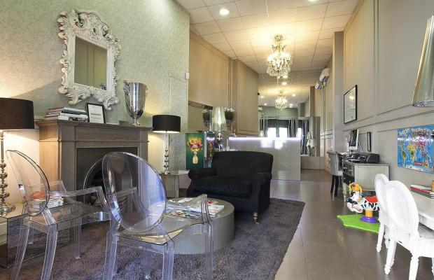 фотографии Splendom Suites изображение №48